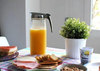 7 Desayunos fáciles y deliciosos ¡ 1 opción para cada día!