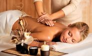 ¡Tipos de masajes relajantes y sus beneficios!