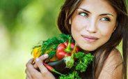 Recetas de una dieta vegana para perder peso semanal