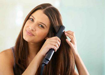 ¡6 Trucos de como alisar el pelo de forma natural y con calor!