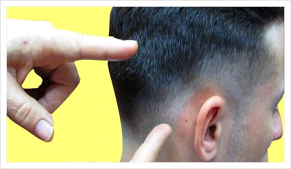 Como cortar el pelo en casa