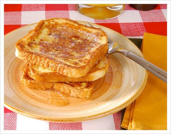 Desayunos fáciles y deliciosos