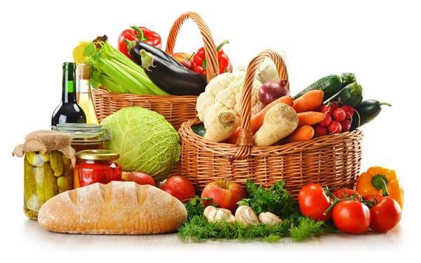 8 alimentos saludables para una dieta económica para bajar de peso