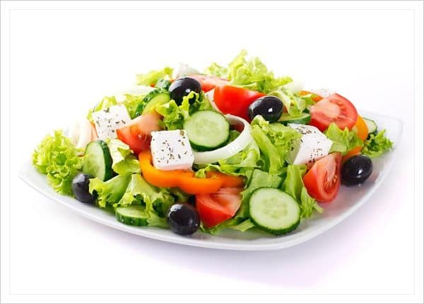 Dieta para bajar de peso en una semana 10 kilos