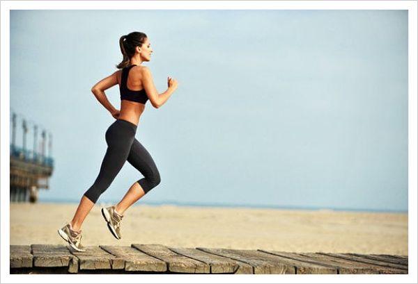 Cómo adelgazar las piernas en una semana