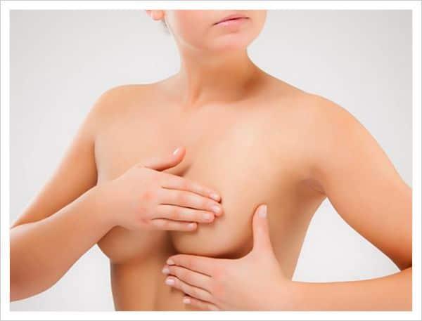 Cómo aumentar los senos de forma natural