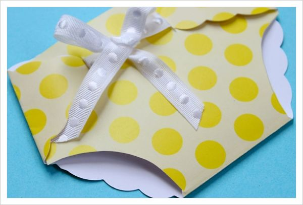 Ideas para tarjetas de baby shower