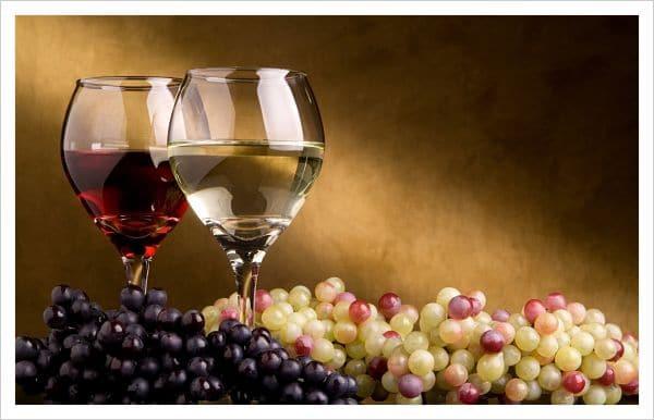 Cómo hacer un vinagre de vino