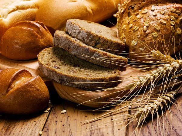 Alimentos prohibidos para celiacos ¡Aléjate del gluten!
