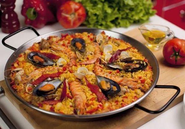 ¡Atrévete! hacer estas 2 deliciosas recetas de arroz a la valenciana