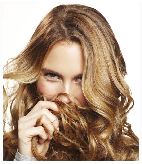 Nutritivo y eficaz que refuerza la máscara para los cabellos