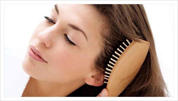 Vitaminas para el crecimiento del pelo