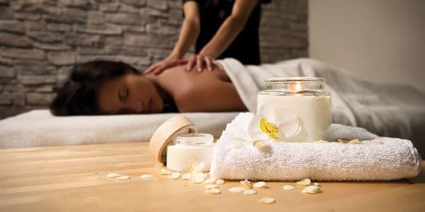 aprender a dar masajes