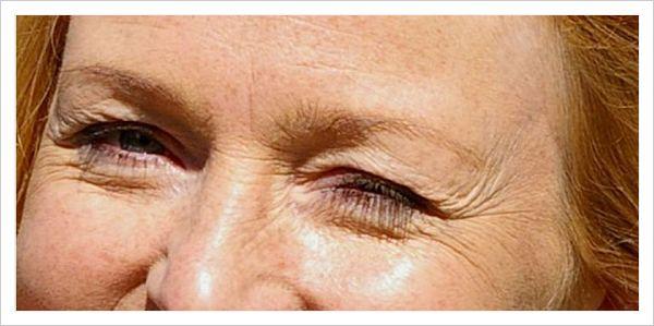 los ojos gay personals Base para sombra de ojos que proporcionará una protección en la fina y delicada piel de los ojos frente a los polvos de la sombra,  dades personals.