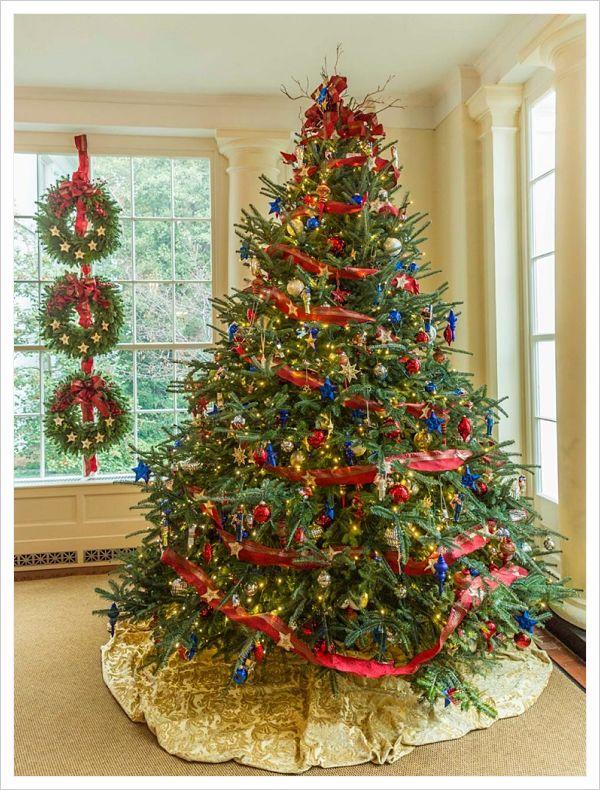 6 Formas de cuidar tú árbol de navidad natural