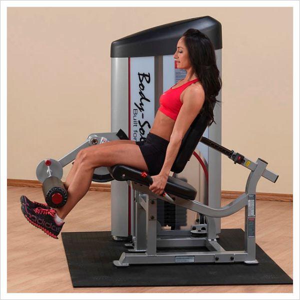 El mejor entrenamiento de piernas básico ¡Seguro y probado!