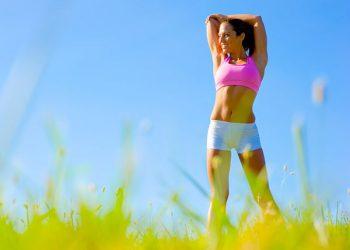 Los 8 mejores beneficios de la actividad física para su cuerpo y cerebro