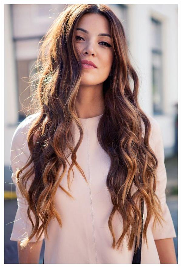 6 Peinados para cabello largo ideal para cada ocasión