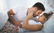 Las parejas haciendo el amor ¡Se benefician de múltiples maneras!