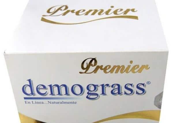 Demograss Premier