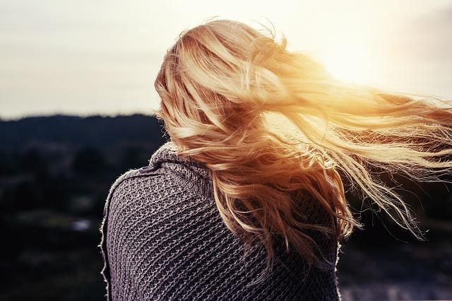 ¿Cómo tener el pelo largo en poco tiempo?