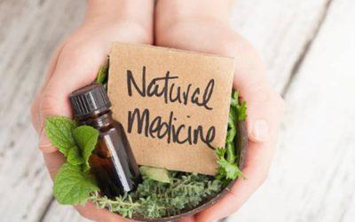 Ya sabes de la homeopatía para bajar de peso