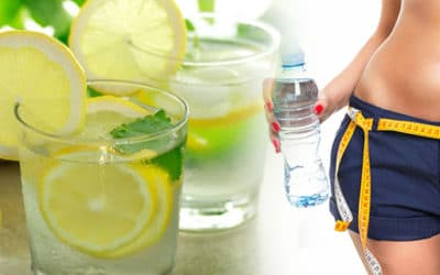 Dieta de limón para bajar de peso
