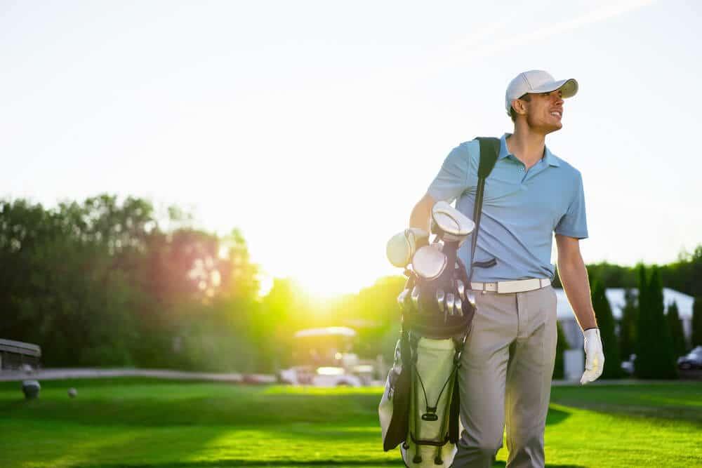 Dieta del golfista ¡Así es! Mira por qué debes hacerla