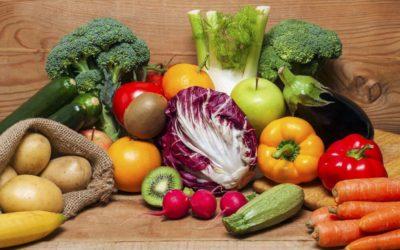 Conoce todo sobre la dieta ácido-alcalina y sus beneficios
