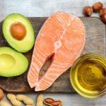 Beneficios de la Dieta colesterol