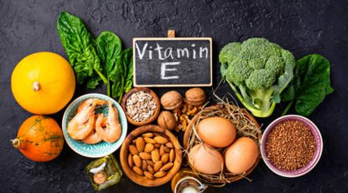 Beneficios de la Vitamina D
