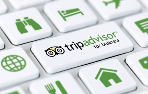 Beneficios de TripAdvisor