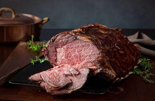 Que ocasiona la intoxicación por carne de Res