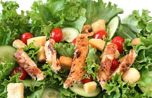 Alimentos para la testosterona