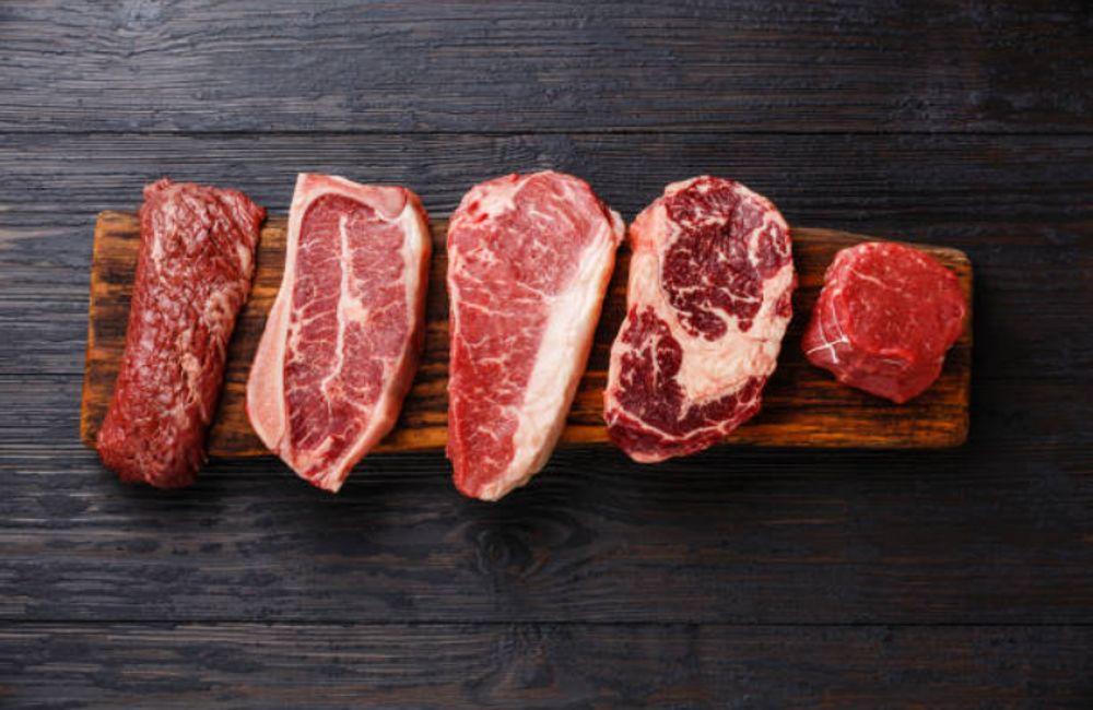Cuida tu salud: Relación entre las enfermedades digestivas y consumo de carne de res