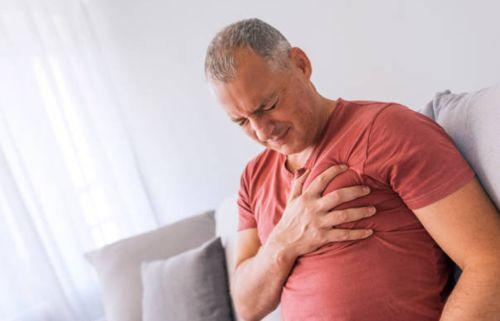Enfermedades de corazón