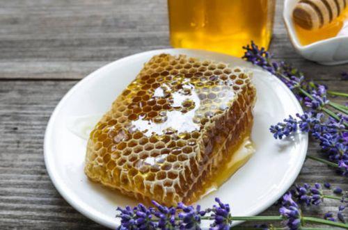 La miel y todos los minerales que contiene