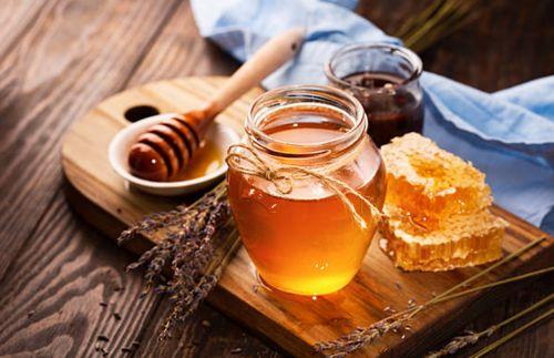 La miel contiene Zinc