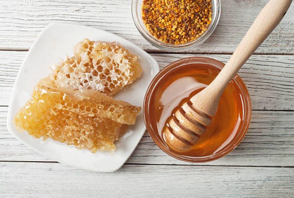 ¿Es cierto que sirve la miel para aumentar la testosterona?