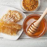 Miel para la testosterona