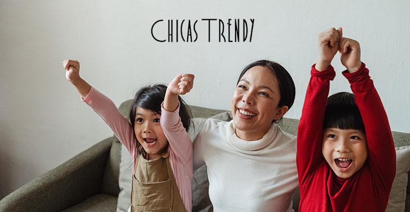 10 Juegos para niños en casa